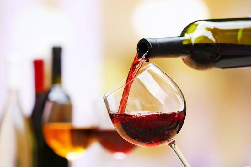 Baghera Wines Makes A Great Experience Out Of Wine Tasting