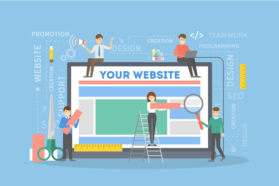 Tips For Building A Better Website