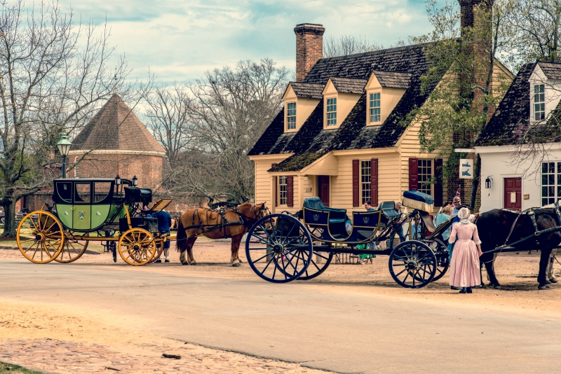 What to Know Before Visiting Colonial Williamsburg