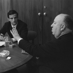 What Can Modern Men Learn from Alfred Hitchcock Heroes