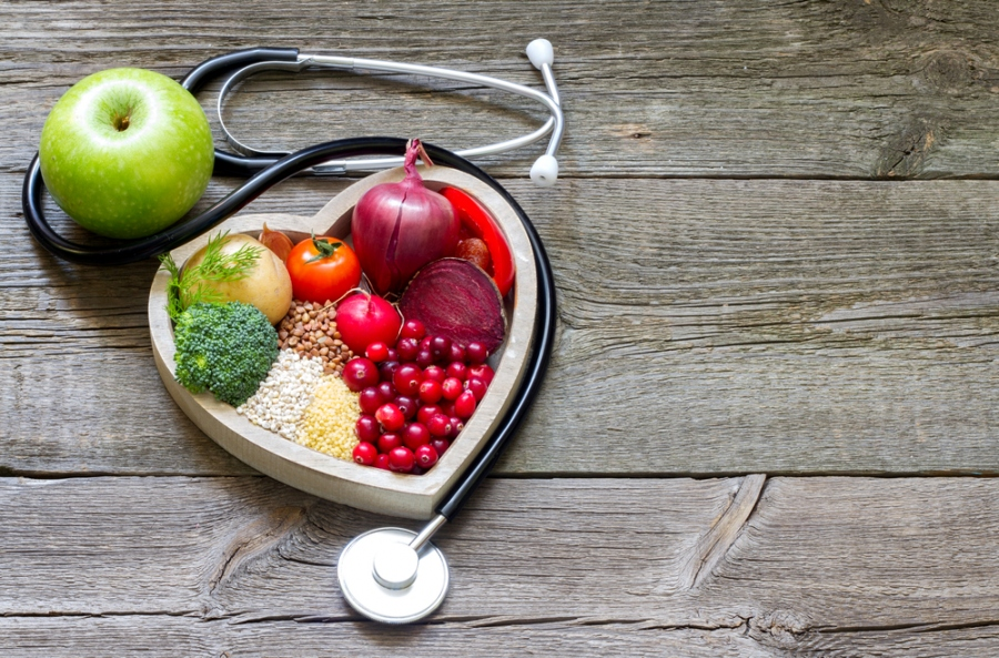 What Are You Doing to Improve Your Health Beginning Now