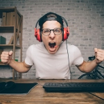 Are You Going To Be The Next Video Gamer?