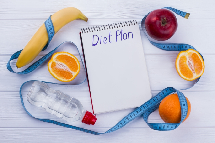 Can You Improve Your Diet
